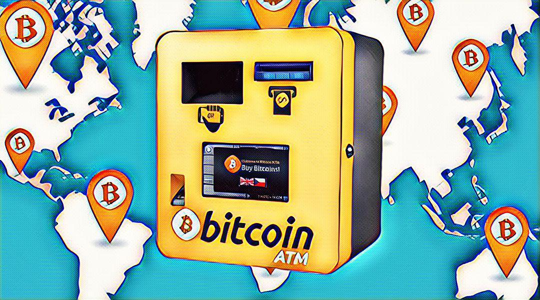 Карта биткоин банкоматов работа онлайн в бердске