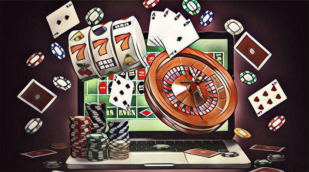 віртуальні азартні ігри