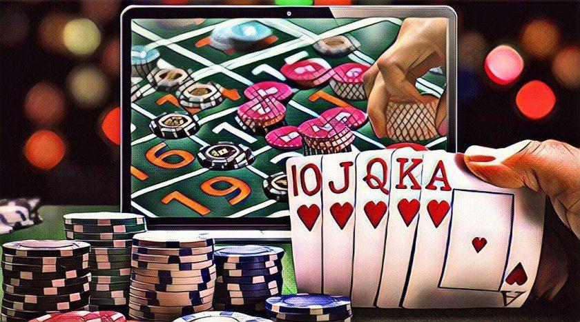 как заработать в интернете на казино